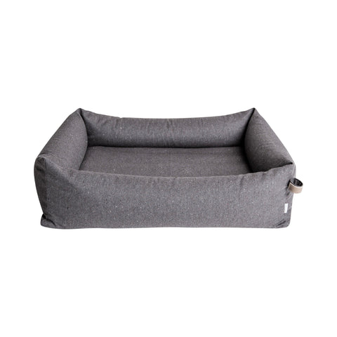 Cloud 7 Sleepy Dog Bed - Tweed Taupe