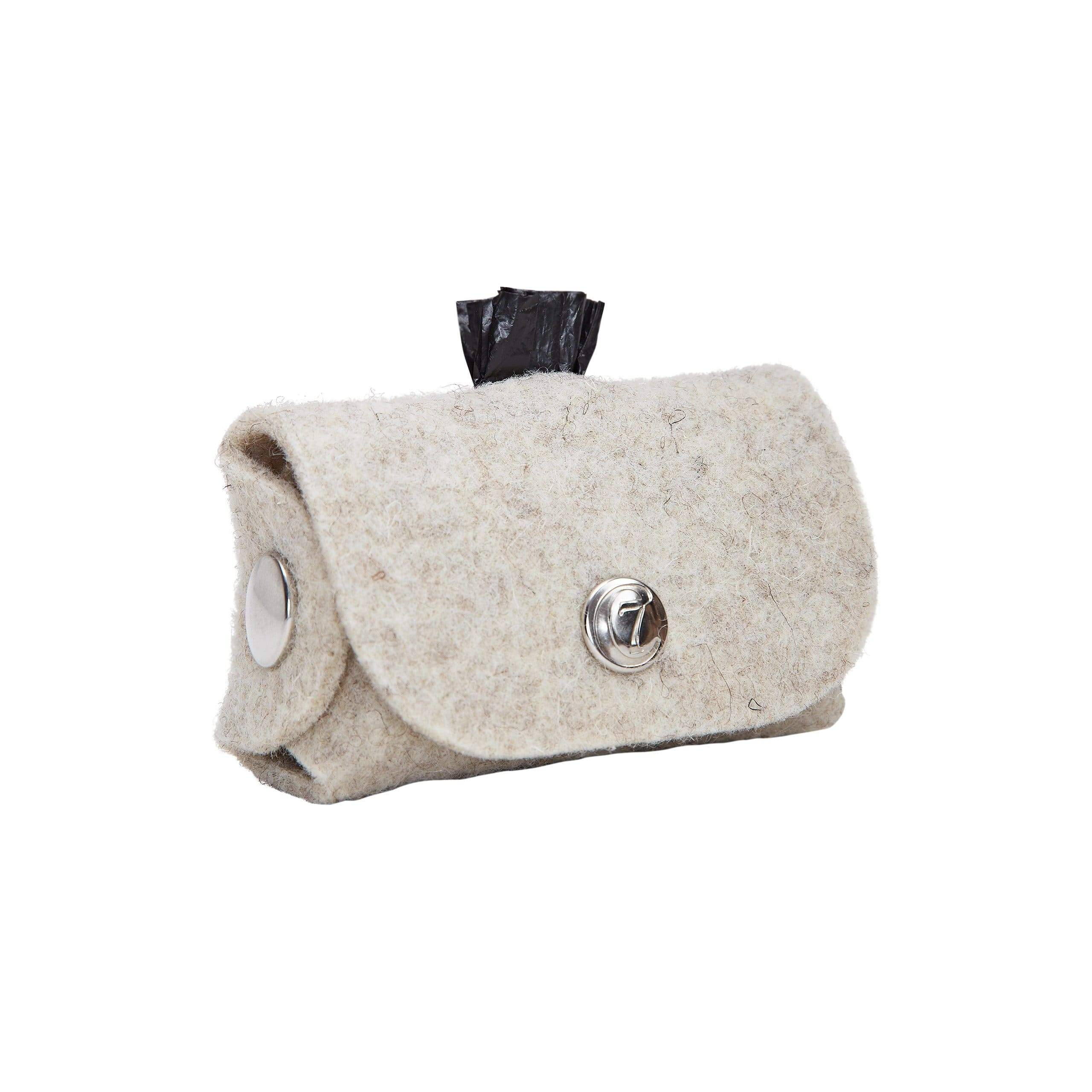 Cloud 7 Doggy-Do Leash Bag - Felt