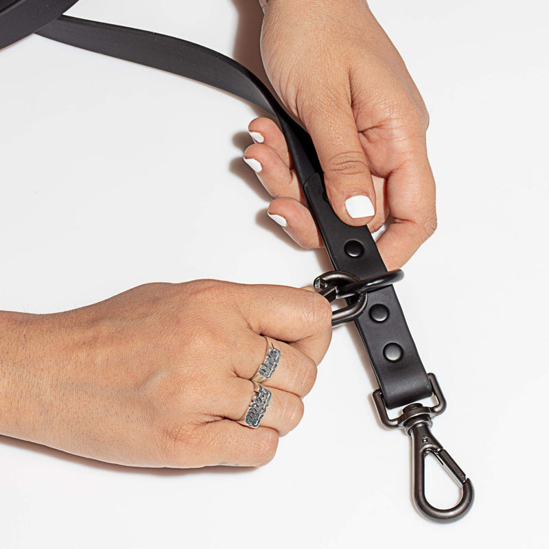 Wild One Leash - Black