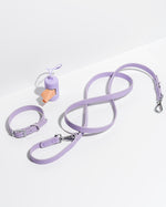 Wild One Wild One Leash - Lilac