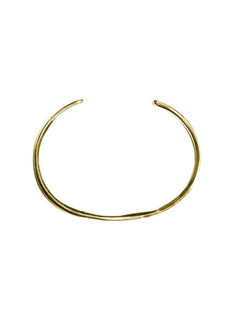 GOLD ETNA NECKLACE