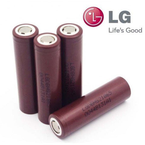 LG HG2 Batteries 3000mah browns