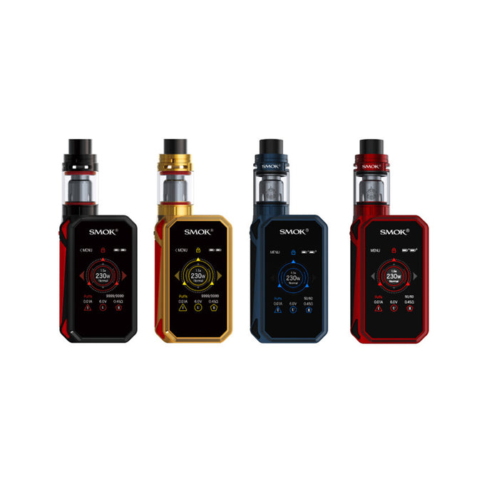 SMOK G-PRIV 2 TOUCH SCREEN VAPE KIT