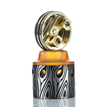 AIM-9 EVO RDA by Asvape