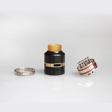 H24 Bottom feeder  RDA by Noname & Avatar