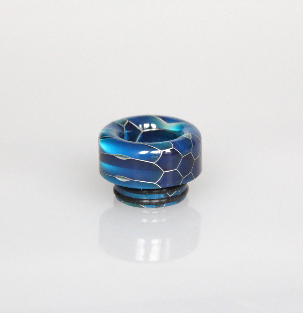 Wide bore Resin Drip Tips 810  - Type 2