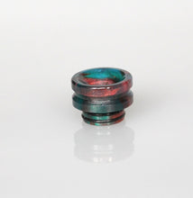 Wide bore Resin Drip Tips 810 - Type 4