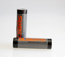 BUSBARS  1750mAh 25A (2x18650) Batteries by Sub Ohm Industries