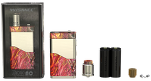 Wismec Luxotic NC 18650/20700 KIT