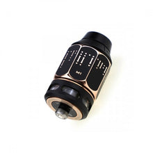 M1 RDA& RDTA by NICOMORE
