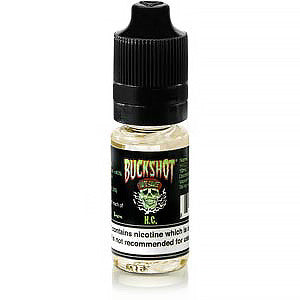 Hard Candy E-liquid by Buckshot Vapors