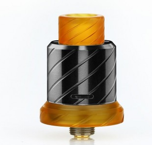 BoomStick Engineering Reaper MTL RDA 18mm
