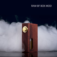 RAM Bottom Feeder Box Mod by Wotofo