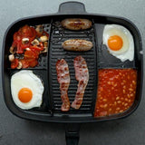 The Pantastic Fry-Up