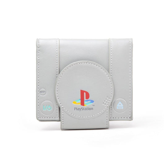 Playstation 1 Console Wallet