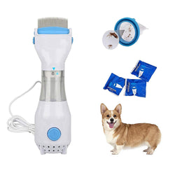 CleanX™ Pet Flea & Lice Remover
