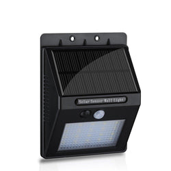 SolarX™ Waterproof Wall Light