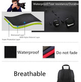SurfingBerry™ Waterproof DSLR Camera Bag