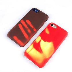Heat Sensitive Case (iPhone)