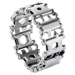 29-IN-1 SLIM MULTI-FUNCTIONAL TOOL KIT BRACELET