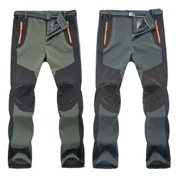 MountainSkin™ Men's Waterproof Winter Pants
