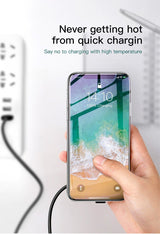 Baseus™ Fast Charging Gaming Cable for iPhone