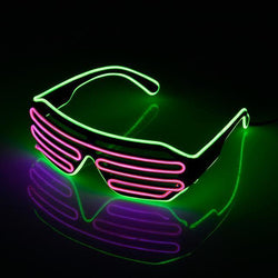 LumiRave™ Glasses