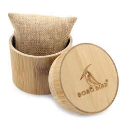 Bamboo Luxury Watch Box