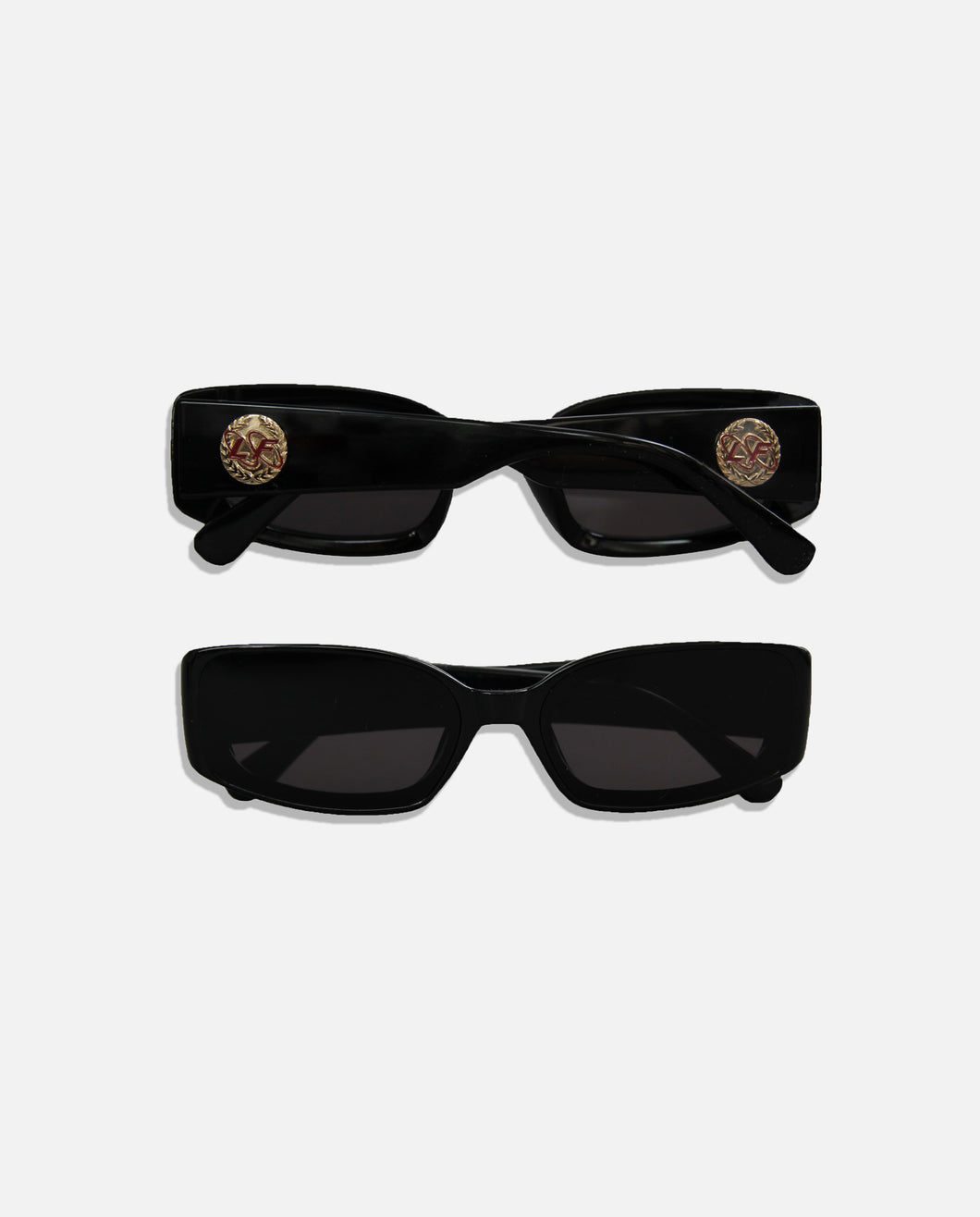 LF SUNGLASSES BLACK