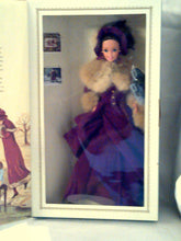 Victorian Elegance Barbie Collectible Doll - Special Edition