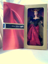 Winter Splendor Barbie Collectible Doll - Avon Exclusive