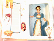 French Lady Barbie Collectible Doll - Special Edition