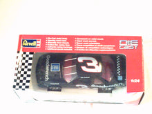 1:24 Vintage Die Cast Dale Earnhardt Goodwrench Chevy Lumina #3 Nascar Collectible - New