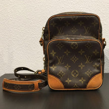 Louis Vuitton Amazon Shoulder Bag (Pre-owned) - Beautiful!
