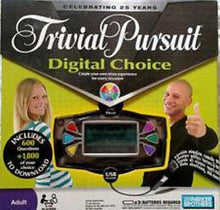 Parker Brothers (Digital) Trivial Pursuit
