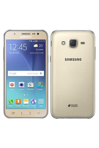 Sam Galaxy J7 Dual Sim J700H/DS 3G 16GB Gold