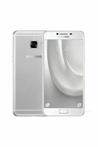 Samsung Galaxy C5 C5000 32GB Silver (China Version)