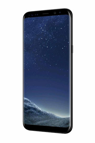 Samsung Galaxy S8+ Dual Sim G9550 4G 128GB Black