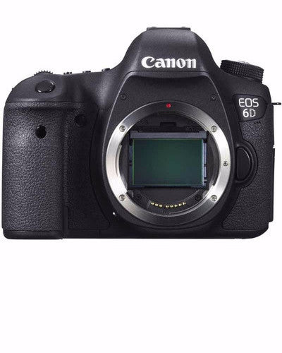 Canon EOS 6D Body (kit box)(Jap)