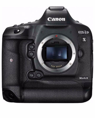 Canon EOS 1D X Mark II Body (Multi Language)
