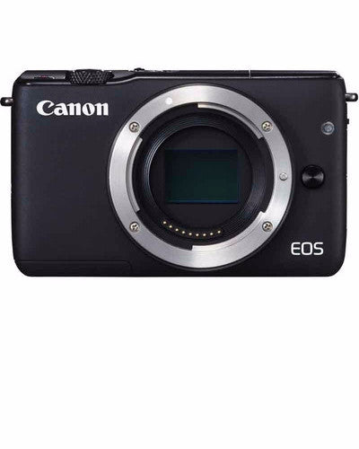 Canon EOS M10 Body (kit box) Black