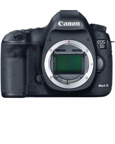 Canon EOS 5D Mark III Body (HK)