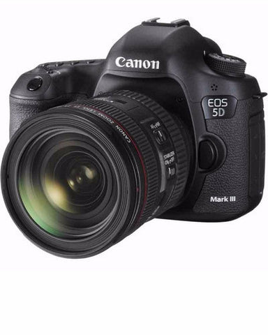Canon EOS 5D Mark III Kit (24-70) (HK)
