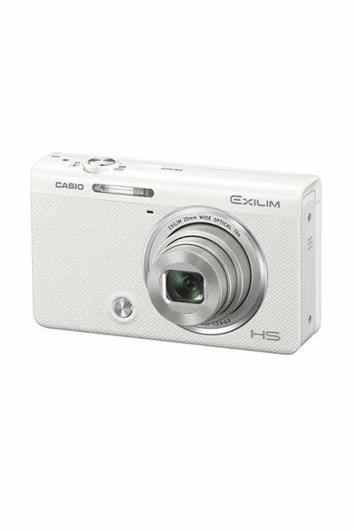 Casio EXILIM EX-ZR65 White