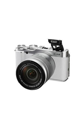 Fujifilm X-A2 Kit (16-50) White