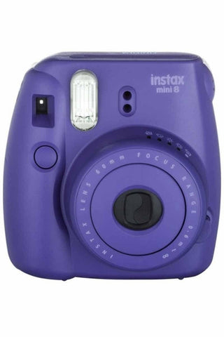 Fuji Mini 8 Purple