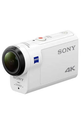 Sony FDR-X3000 4K Action Cam