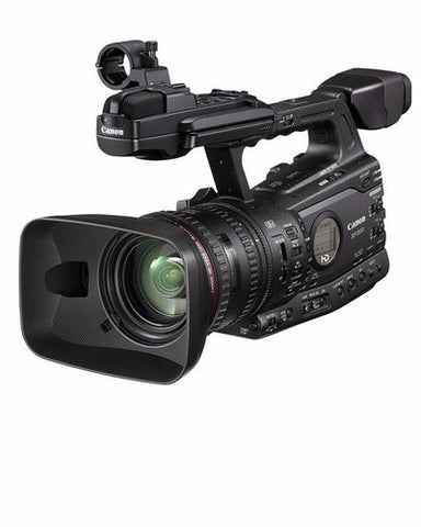 Canon XF300 (PAL)