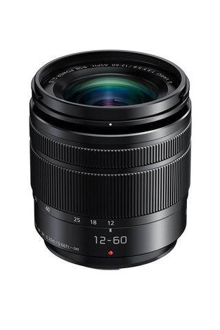 Panasonic Lumix G 12-60mm f/3.5-5.6 Asph. OIS