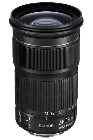 Canon EF 24-105mm f/3.5-5.6 IS STM (W.Box)